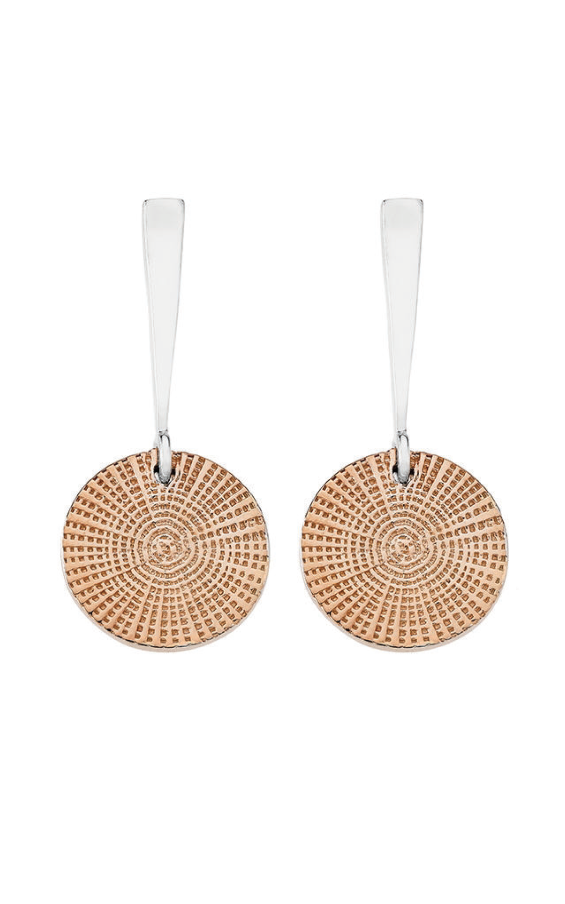 Jorge Revilla Earrings Earring PE-104-0535RH product image