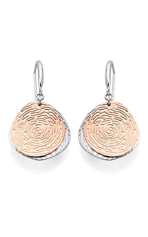 Jorge Revilla Earrings Earring PE-114-4252RH product image