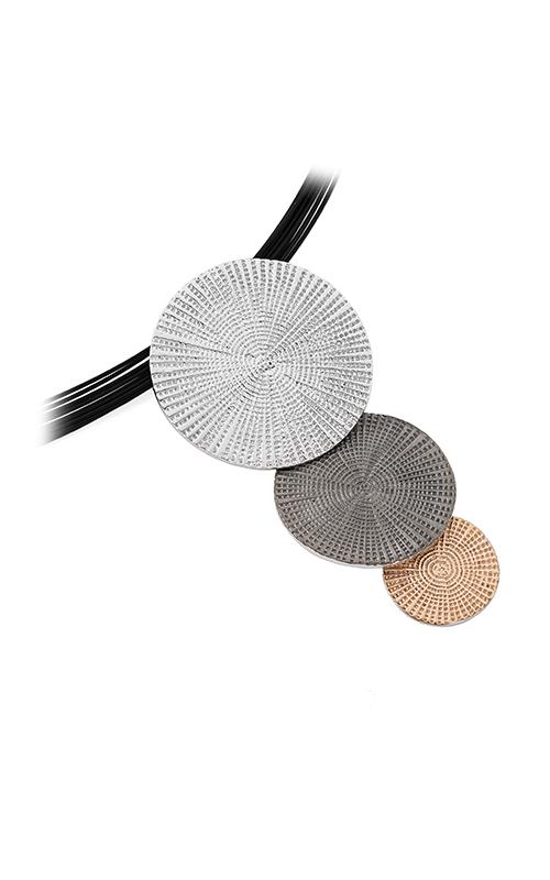 Jorge Revilla Pendants Necklace CG-104-193MCH2 product image
