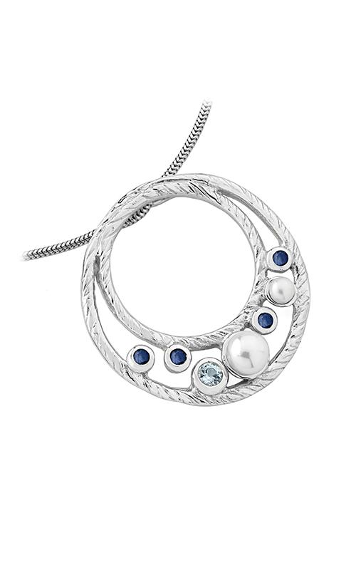 Jorge Revilla Pendants Necklace CG-104-2013PH product image