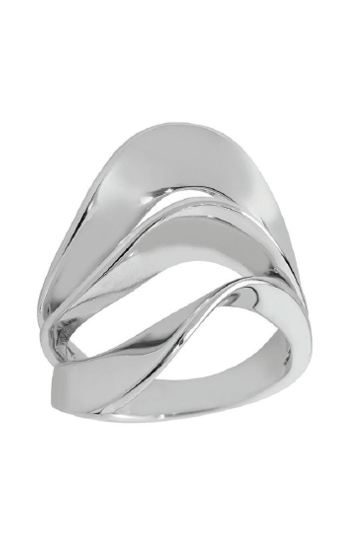 Jorge Revilla Fashion Rings Fashion ring A121-6744H14 product image