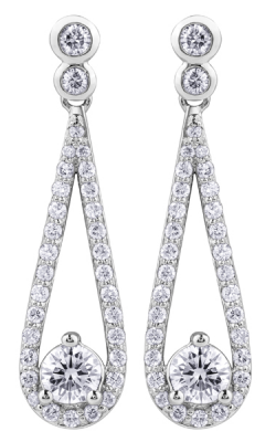 Julianna Collection Earrings EE2727WG-130 product image