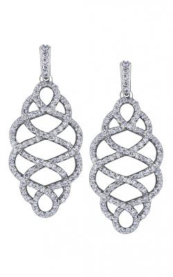 Julianna Collection Earrings EE3251WG product image