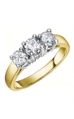 Julianna Collection Engagement Rings R2926-125 product image
