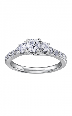 Julianna Collection Engagement Rings R3926WG-50 product image