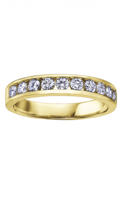 Julianna Collection Wedding Bands R50G15-100 product image