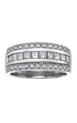 Julianna Collection Wedding Bands R50G45WG-100 product image