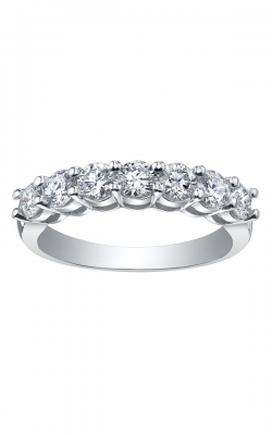 Julianna Collection Wedding Bands R50G22WG-50-18PD product image