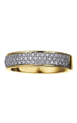 Julianna Collection Wedding Bands R50G86-33 product image