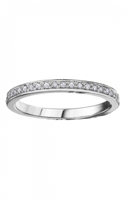 Julianna Collection Wedding Bands R50G90WG-10-10 product image