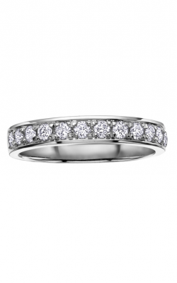 Julianna Collection Wedding Bands R50G90WG-25 product image