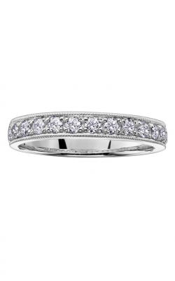 Julianna Collection Wedding Bands R50H41WG-25 product image