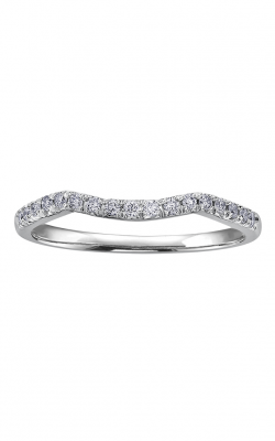 Julianna Collection Wedding Bands R3667WDWG-75 product image