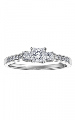 Julianna Collection Engagement Rings R3676WG-50 product image