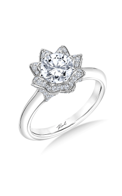 KARL LAGERFELD ARCH Engagement Ring 31-KA102ERW-E.00 product image