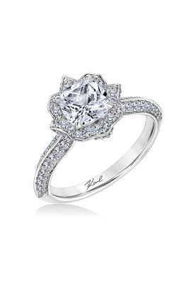 KARL LAGERFELD ARCH Engagement Ring 31-KA109GUW-E.00 product image