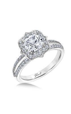 KARL LAGERFELD PERSPECTIVE Engagement Ring 31-KA120GUW-E.00 product image