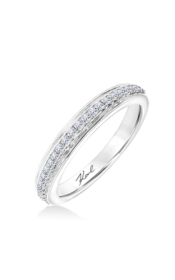 KARL LAGERFELD PYRAMID Wedding Band 31-KA135W-L.00 product image