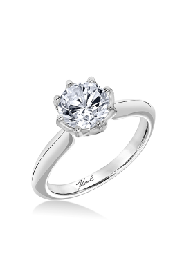KARL LAGERFELD ARCH Engagement Ring 31-KA107GRY-E.00 product image