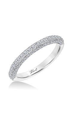 KARL LAGERFELD PERSPECTIVE Wedding Band 31-KA122P-L.00 product image