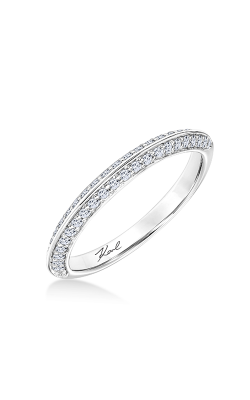 KARL LAGERFELD PYRAMID Wedding Band 31-KA123P-L.00 product image