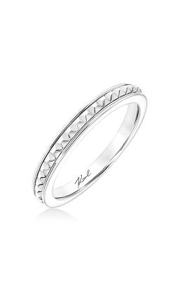 KARL LAGERFELD PYRAMID Wedding Band 31-KA136P-L.00 product image