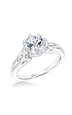 KARL LAGERFELD ARCH Engagement Ring 31-KA151GRY-E.00 product image