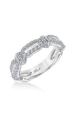 KARL LAGERFELD PERSPECTIVE Wedding Band 33-KA137Y-L.00 product image