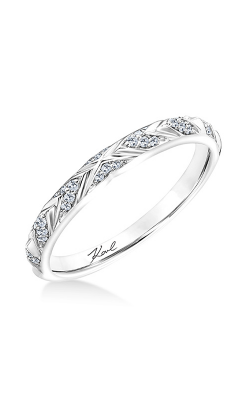 KARL LAGERFELD ARCH Wedding Band 31-KA157W-L.00 product image