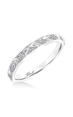 KARL LAGERFELD ARCH Wedding Band 31-KA157P-L.00 product image