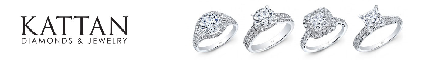 Kattan Engagement Rings
