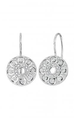 KC Designs Diamond Fashion Earring E4608 product image