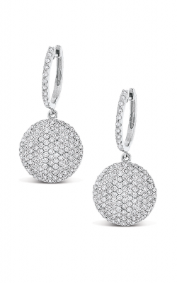 KC Designs Diamond Fashion Earring E7636 product image