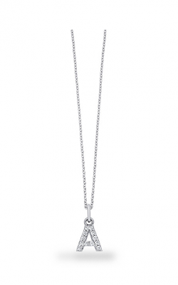 KC Designs Baby Block Necklace N3760-A product image