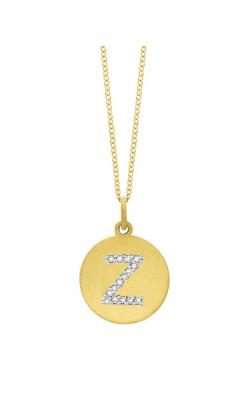 KC Designs Disc Necklace N7444-Z product image