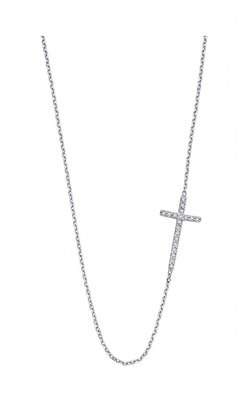 KC Designs Crosses Necklace N9201 product image