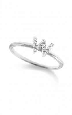 KC Designs Fashion Rings Fashion ring R3190-W product image