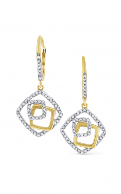 KC Designs Diamond Fashion Earring E8779 product image