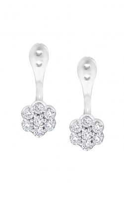 KC Designs Diamond Fashion Earring E6862 product image