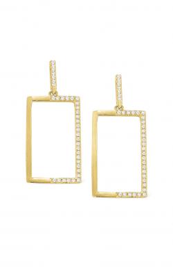 KC Designs Diamond Geometric Earrings E7221 product image