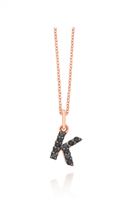 KC Designs Necklace N3760BK-K product image