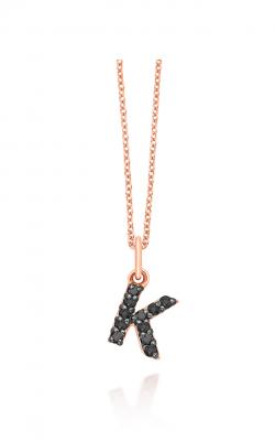 KC Designs Necklace N3760BK-K product image