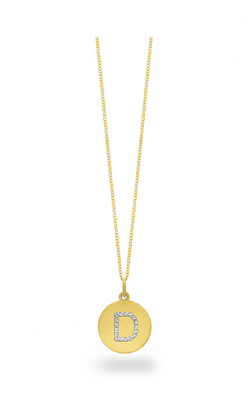 KC Designs Disc Necklace N7444-D product image