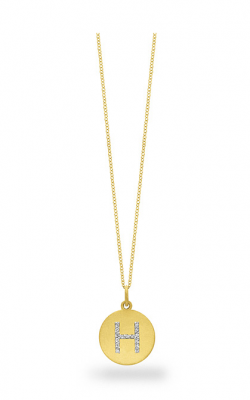 KC Designs Disc Necklace N7444-H product image