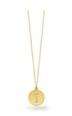 KC Designs Disc Necklace N7444-I product image