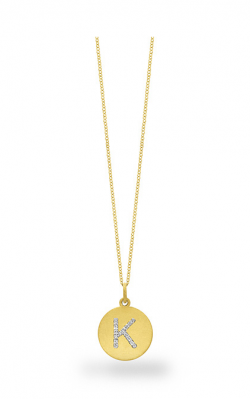 KC Designs Disc Necklace N7444-K product image