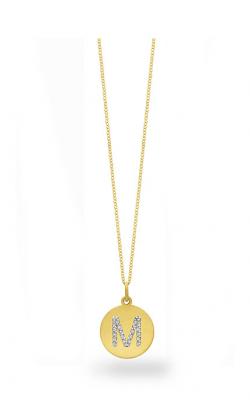 KC Designs Disc Necklace N7444-M product image