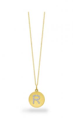 KC Designs Disc Necklace N7444-R product image