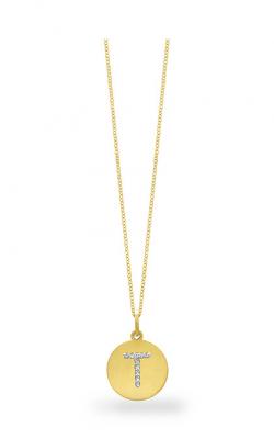 KC Designs Disc Necklace N7444-T product image