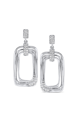 KC Designs Statement Earrings E8762 product image